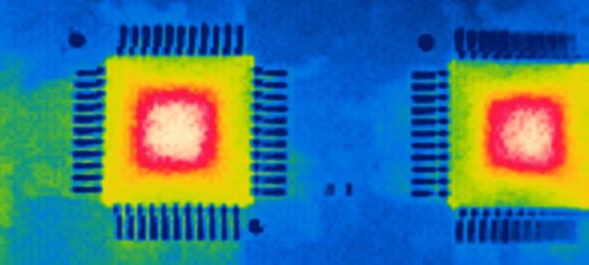 在线式红外测温仪的使用优势