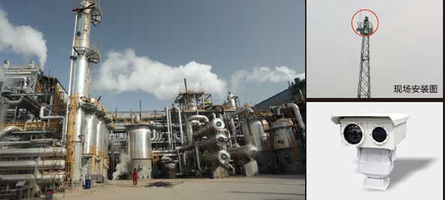 尼日利亚一输油管道爆炸
