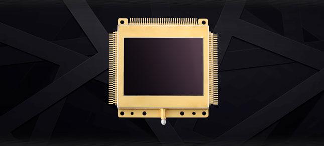 大立智造:600万像素非制冷红外焦平面探测器研制成功