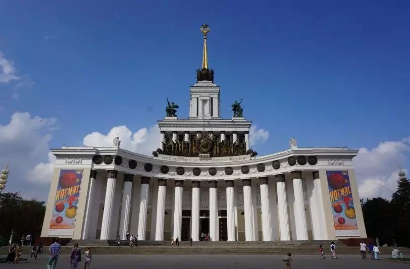 大立亮相第23届俄罗斯国际国防与军警设备展