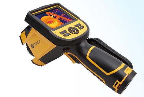 TX系列测温型手持式红外热像仪